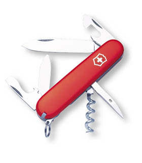 Spartan Swiss Army Knife