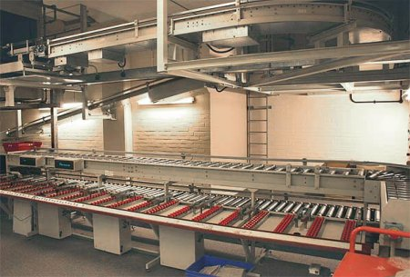 automatic_crate_conveyor_system