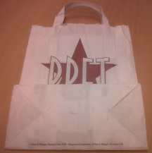 Pret bag 12 March 2010