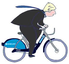 Boris-Bike
