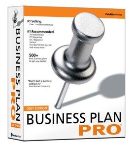 Business-Plan-Pro