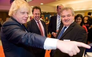 Boris Johnson and BIPC 3