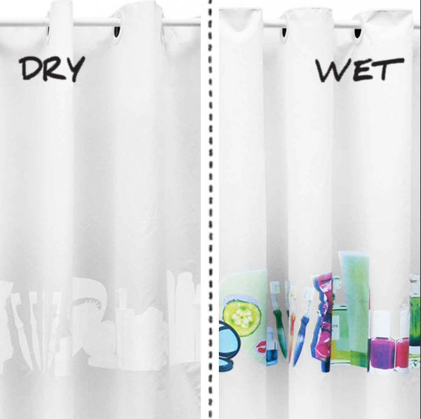 Miss_Squidolette-Shower_Curtain