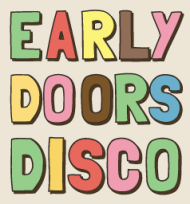 EarlyDoorsDisco_logo